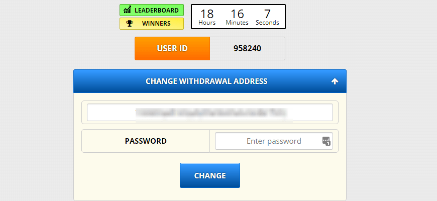 Freebitcoin — регистрация без кошелька Bitcoin