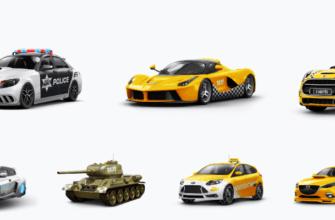 Стоимость заказов в игре Taxi-Money