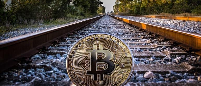 Заработок на криптовалюте — первые шаги