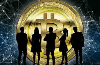 Партнёрские программы с оплатой в криптовалюте