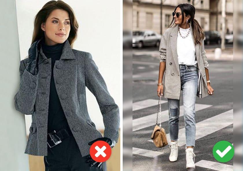 Модно или не модно